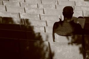 Retratos/abstração
