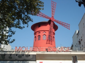 Outros/Moulin Rouge