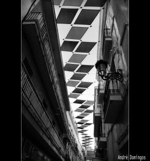 """/""""Frescas ruas"""""""