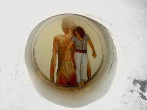 Outros/O corpo Humano... OCA_SP