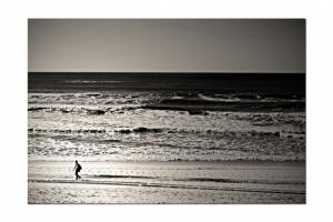 Paisagem Natural/Looking at the Sea...