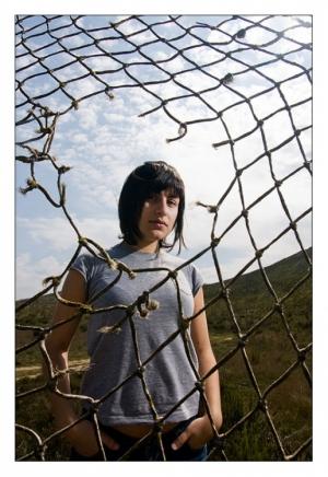 Retratos/A rede