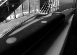 Macro/Long Knife