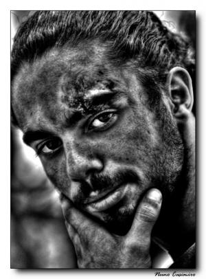 Retratos/SOMBRAS DE VIDA