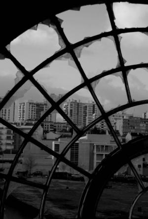 Paisagem Urbana/Vista dos Moinhos da Póvoa