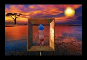 Arte Digital/O mundo visto pelas crianças
