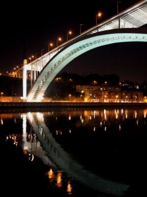 Paisagem Urbana/Ponte d'Arrábida