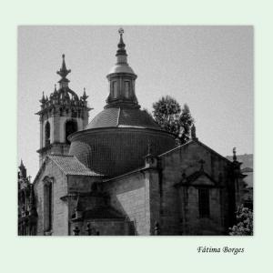 Paisagem Urbana/Igreja de S. Gonçalo de Amarante