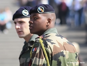 Gentes e Locais/Os Soldados