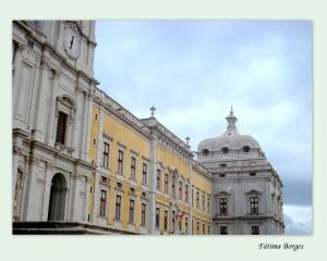 História/Convento de Mafra