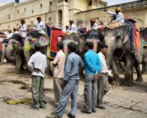 /Pelas estradas da Índia #4