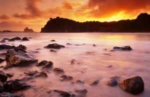 /rising sun