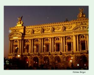 Outros/Academia Nacional Música de Paris