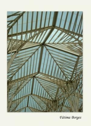 Abstrato/Olhar para o tecto