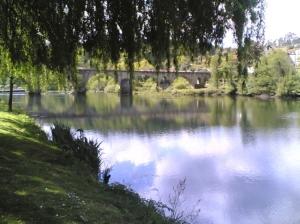 Paisagem Natural/Ponte da Barca (2)