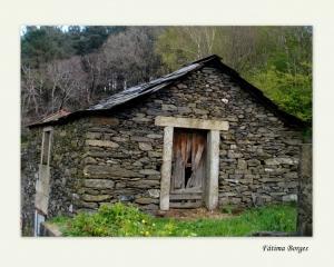 Gentes e Locais/Casas transmontanas