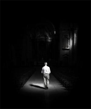 /Passagem pela luz