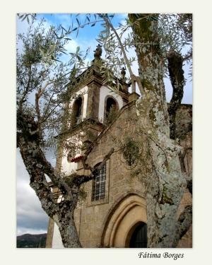 Gentes e Locais/Igreja de Soalhães