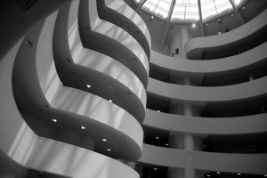 Abstrato/Spiral Waves