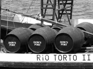 Outros/Dow's Port