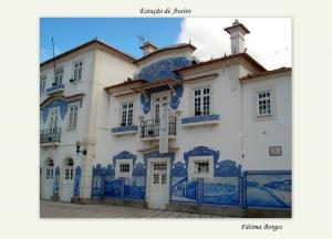 História/Estação de Aveiro