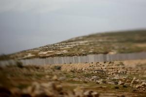 Outros/apartheid wall