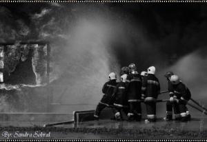 Fotojornalismo/Heróis...