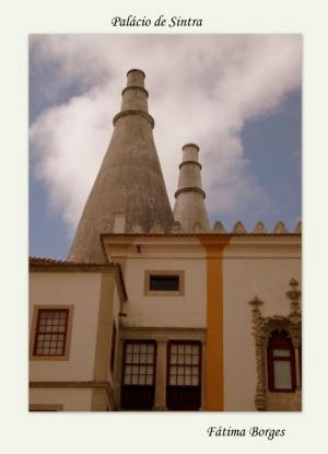 História/Palácio de Sintra
