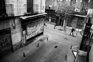 /Calle del Leon