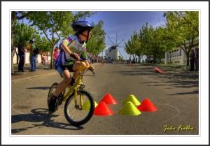 Desporto e Ação/Ciclismo Infantil