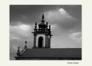Outros/A torre da igreja