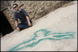 Gentes e Locais/A fallen angel...