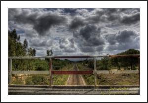 Outros/Caminho-de-ferro