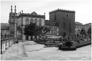 Paisagem Urbana/Barcelos