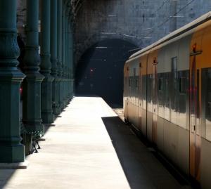 Outros/Estação de São Bento - Porto
