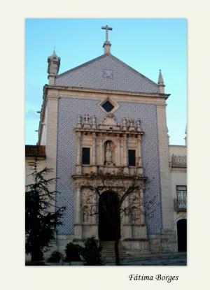 História/Igreja