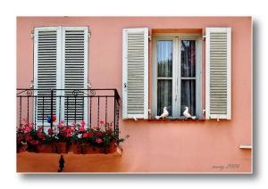 Outros/Namoro à janela