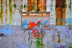 Abstrato/Arte ou Crime?