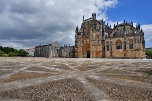Gentes e Locais/Mosteiro da Batalha