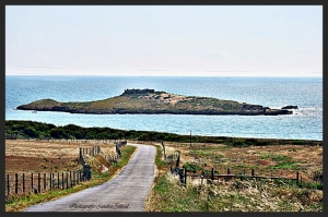 Paisagem Natural/ A Ilha Encantada...