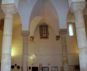 História/Sinagoga de Tomar!