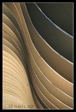 Paisagem Urbana/Curvas de Niemeyer