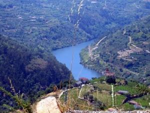 Paisagem Natural/O Douro e os seus encantos!