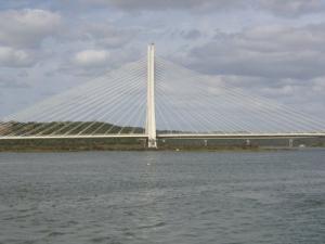 /Ponte sobre o Arade - Portimão