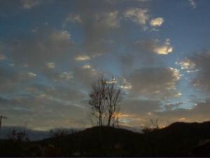 /Ao nascer o sol...