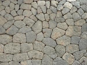 /pedrada (muro de pedra) Mallorca