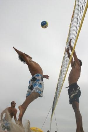 /Jogo de Volley