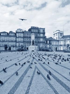 /Olhar sobre o Porto
