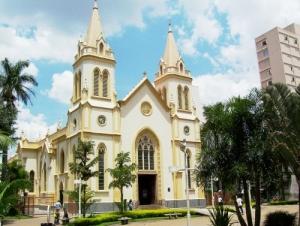 /Catedral N. Sra. do Desterro de  Jundiaí