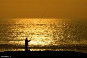 Outros/Pescando ao pôr-do-sol II